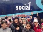 """A Savona e Albisola l'iniziativa """"Una vita da social"""""""