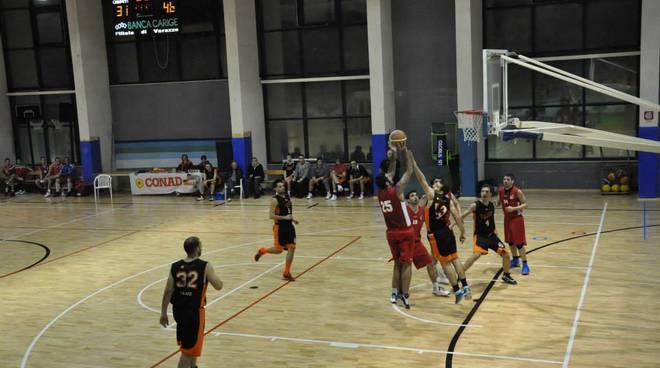 basket, Juvenilia