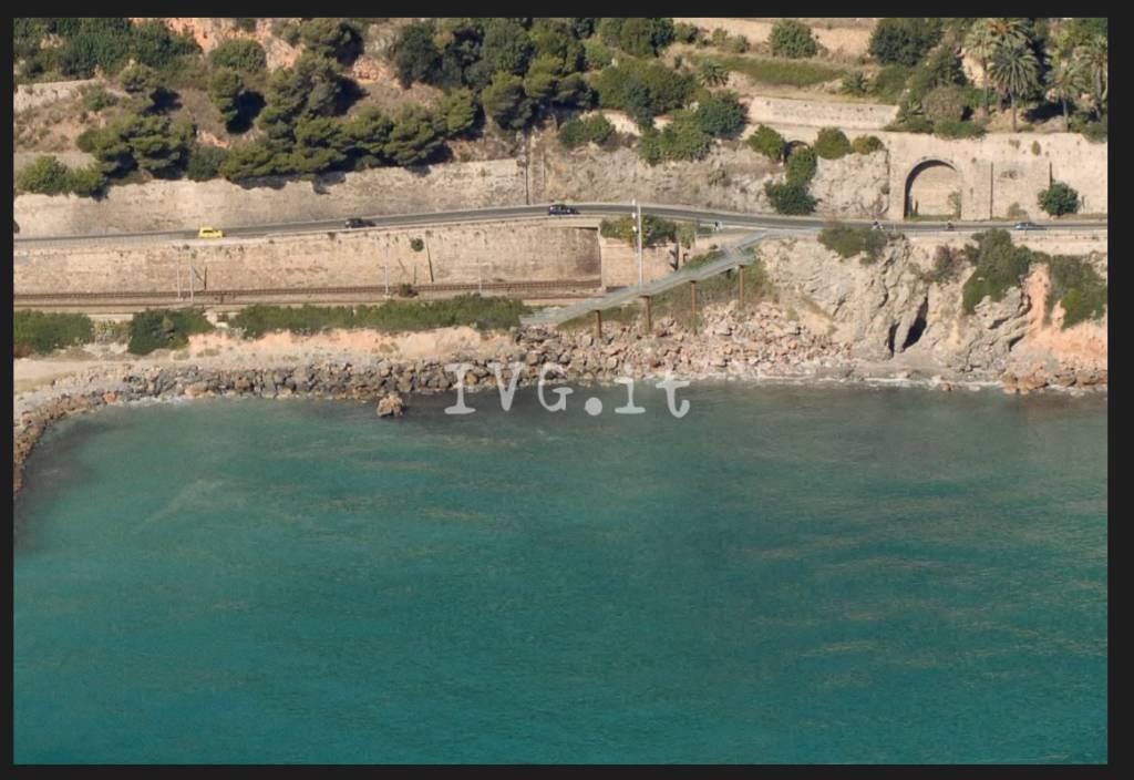 Borghetto: ecco come sarà la nuova passeggiata a mare