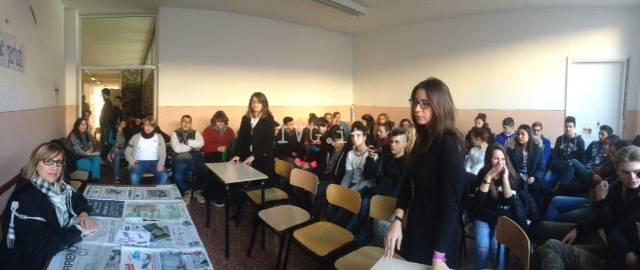 """Bullismo: la classe si trasforma in un'aula di tribunale con il progetto """"Avvocato in Classe"""""""