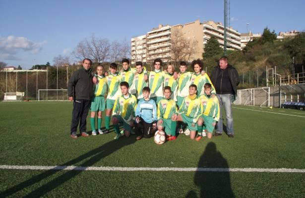 Caravate Calcio