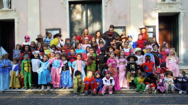 Carnevale dei bimbi