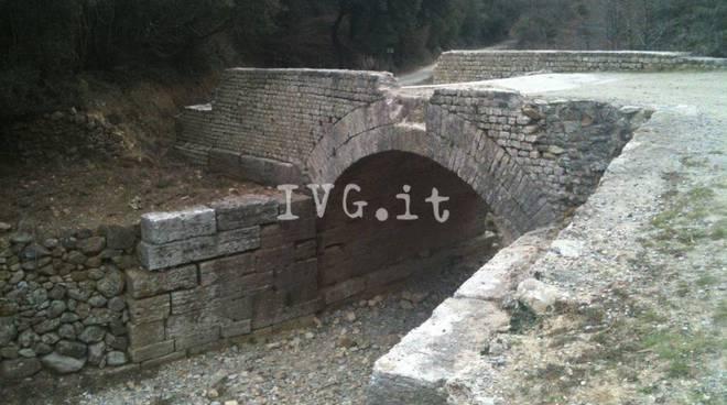 ponti romani
