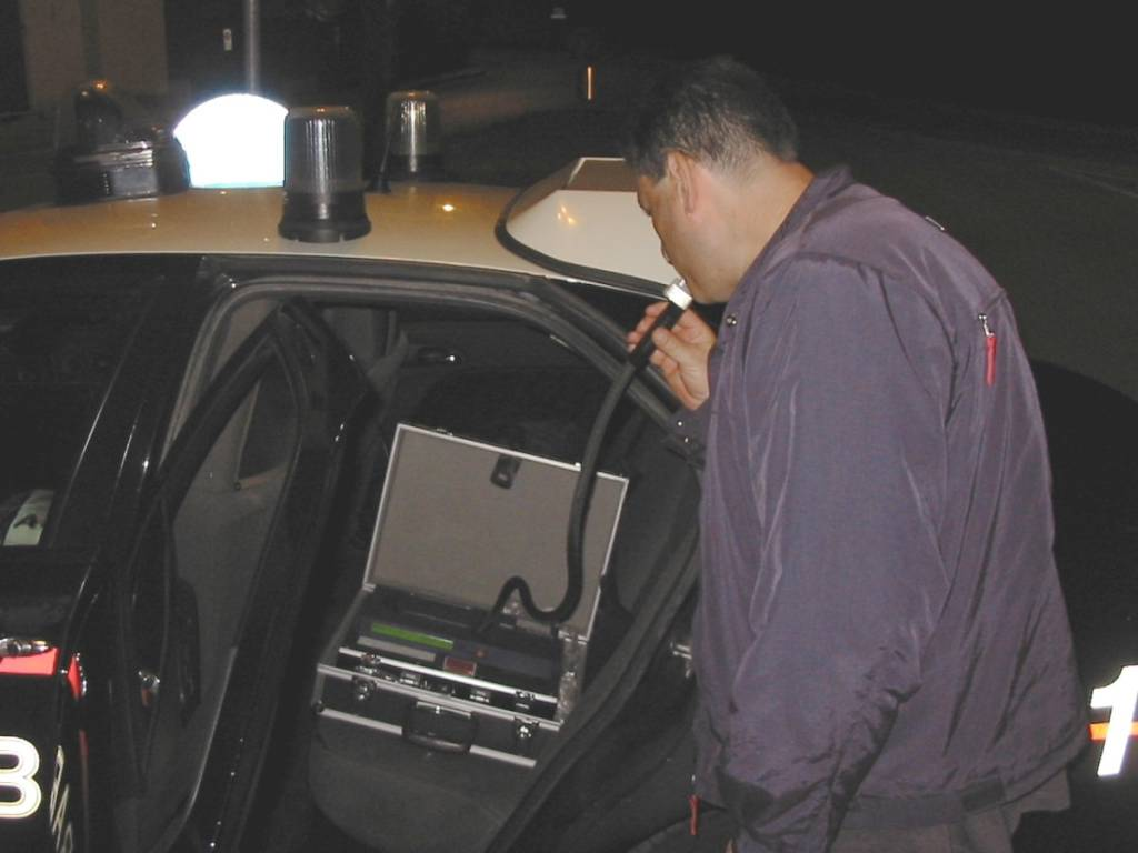 etilometro carabinieri
