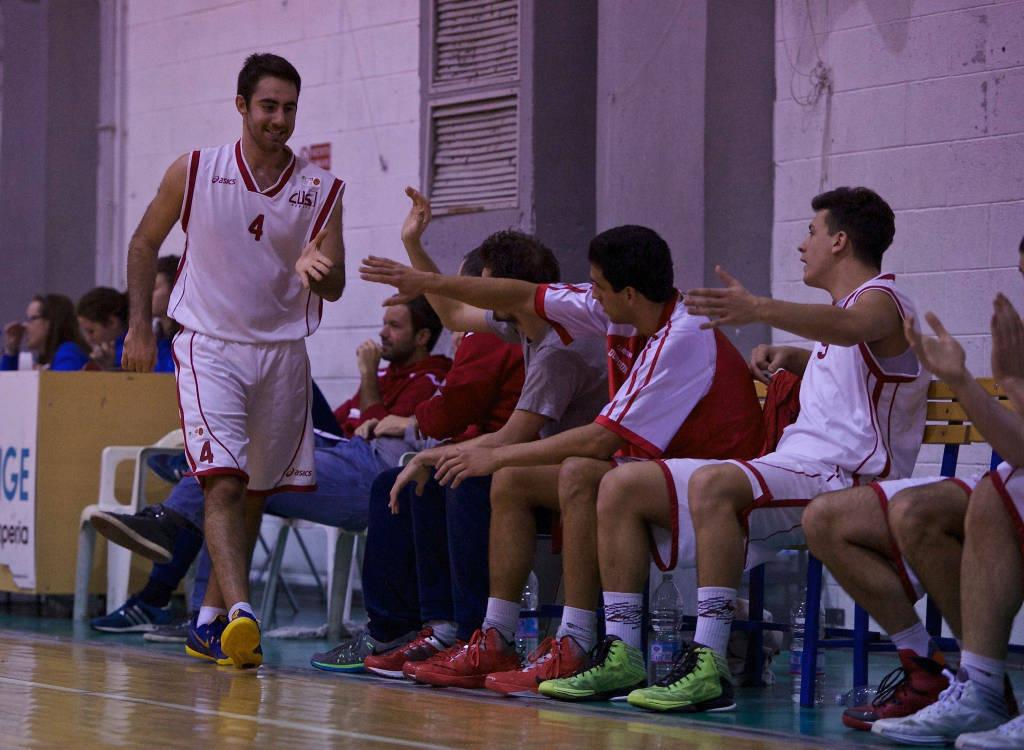 genova basket