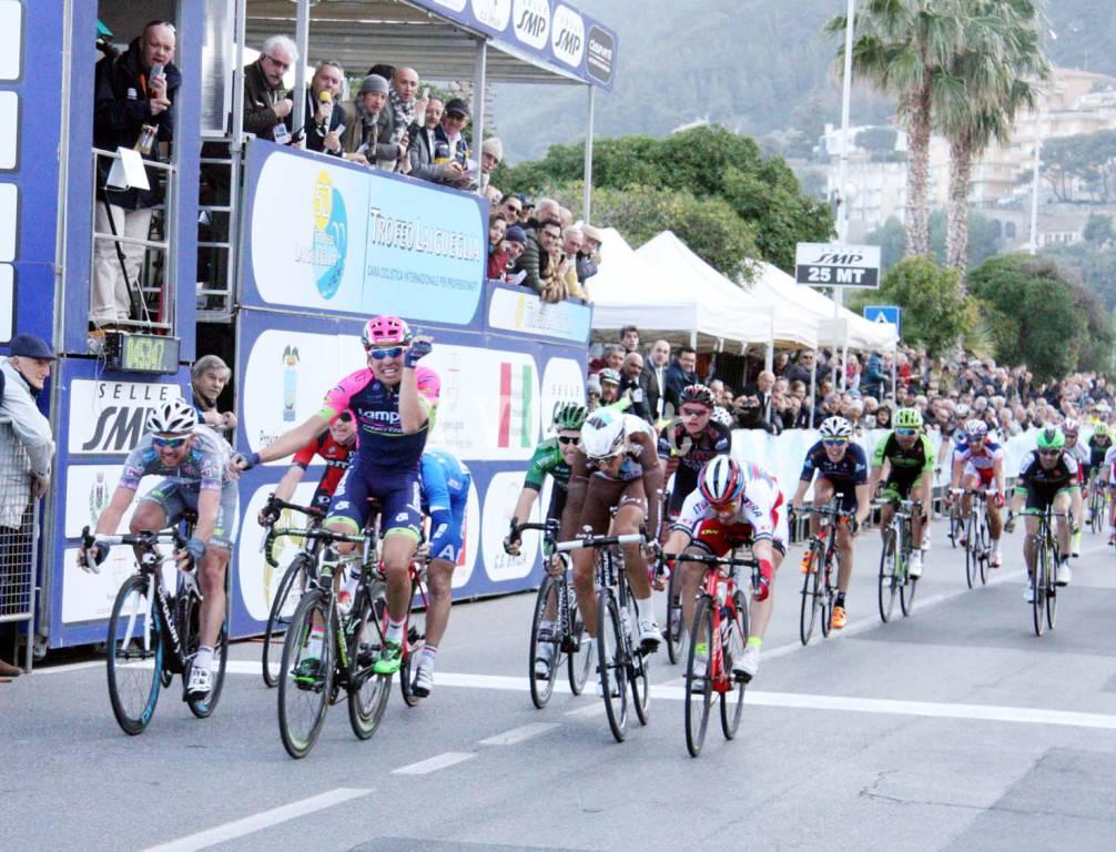 Le immagini del 52^ Trofeo Laigueglia