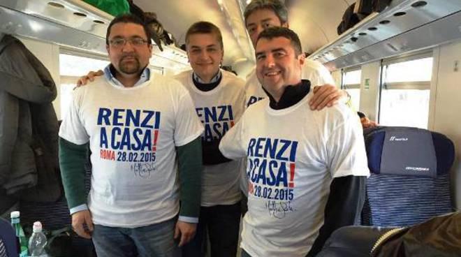 Lega Nord Ripamonti Rixi