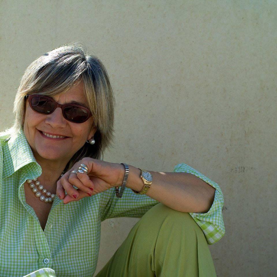 Luisella Berrino