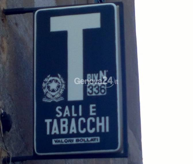 Tabacchi, tabacchino