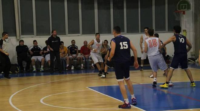 Maremola Basket