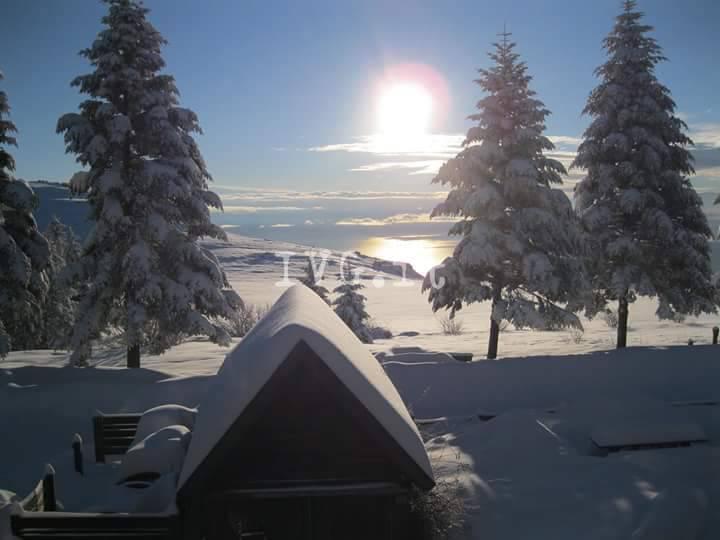 neve panorama