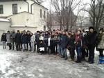 Olocausto, la delegazione ligure a Cracovia