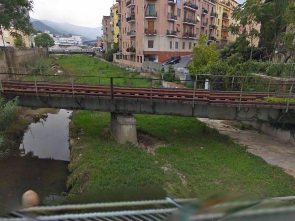 ponte ferroviario vado