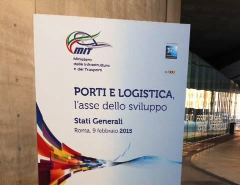 porti logistica