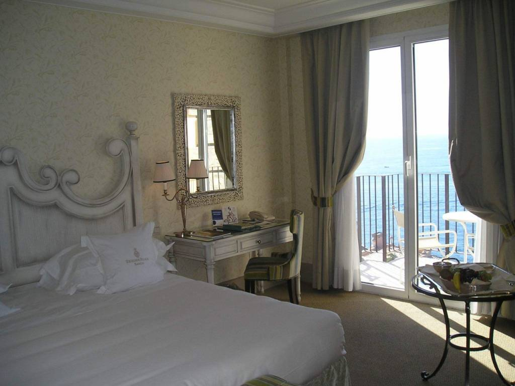 rapallo excelsior palace