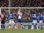 Sampdoria Vs Genoa/2