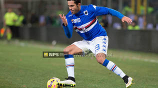 Sampdoria Vs Genoa/2