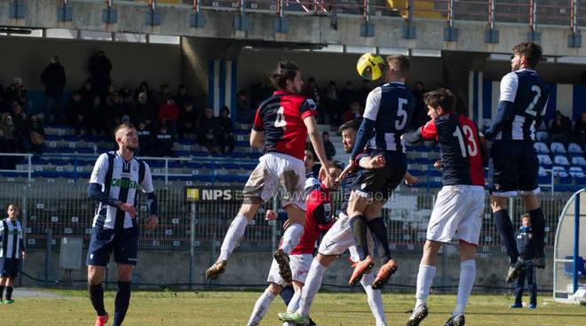 Savona Vs Gubbio