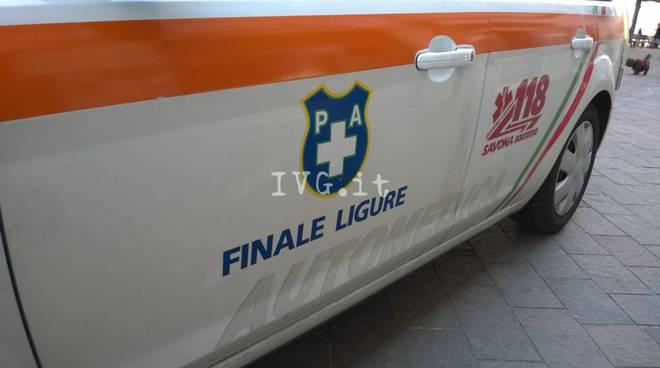 ambulanza finale