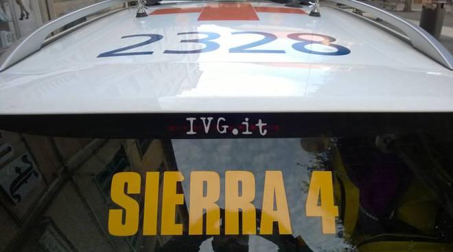 automedica Sierra 4