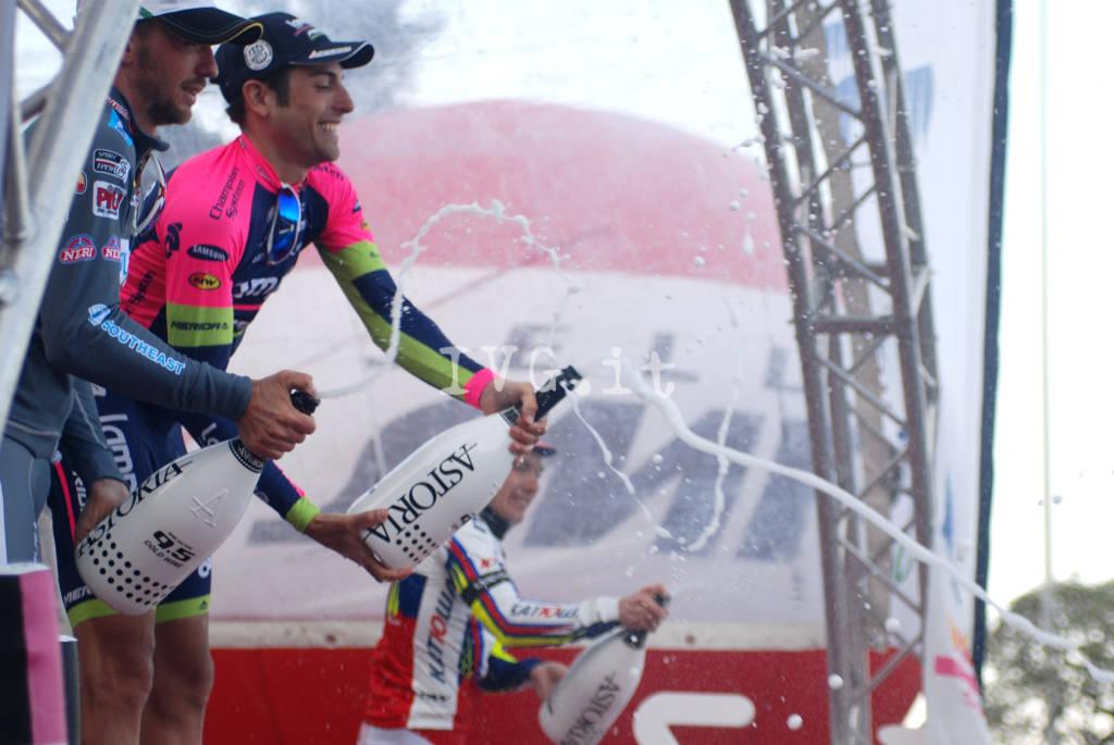 Trofeo Laigueglia 2015