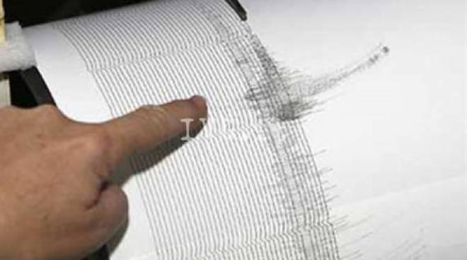 Terremoto sismosgrafo