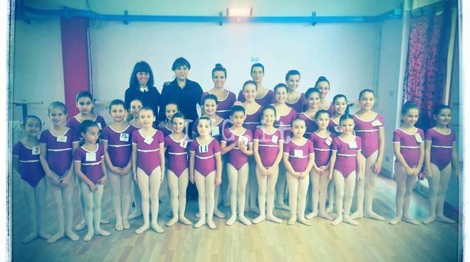 Quiliano Accademia Danza Cherie