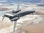 UAS (Unmanned Aerial System) P.1HH HammerHead Piaggio