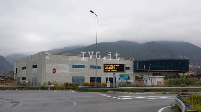 Toirano Centro COmmeriale