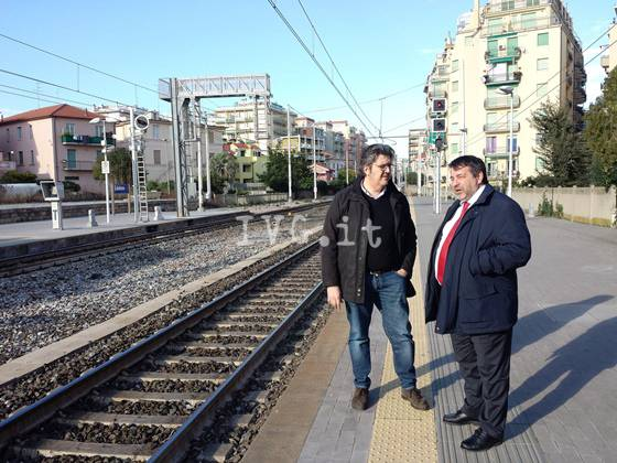 Vesco stazione Loano