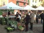 A Vado arriva il mercatino dei produttori agricoli della Cia