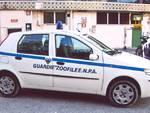 guardie zoofile Enpa