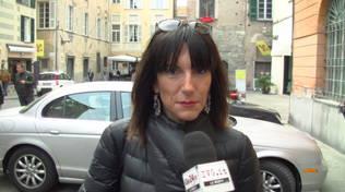 Albenga visita Erasmo De Angelis