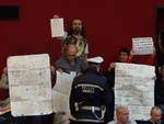 Amt, protesta in aula: Doria come Schettino sta facendo naufragare l'azienda