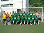 ASD Baiardo 2014/15