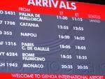Attentato di Tunisi, il rientro dei passeggeri della Costa Fascinosa