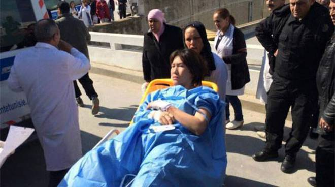 attentato tunisi