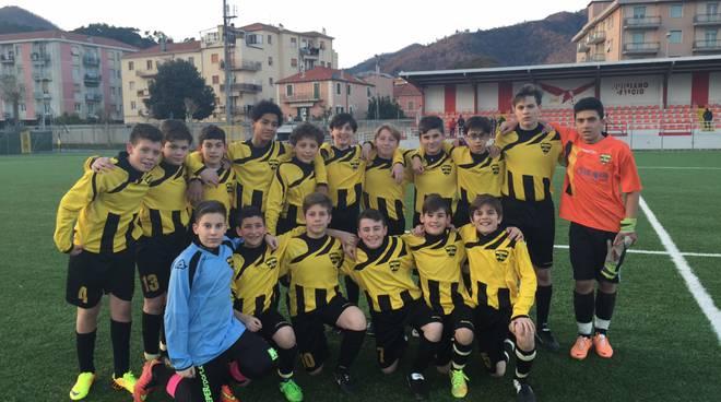 Baia Alassio 2001