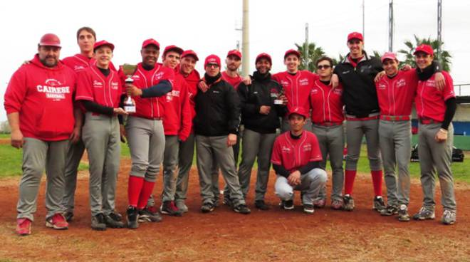 Baseball Club Cairese
