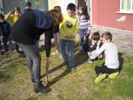 """Bergeggi, la scuola primaria """"Pertini"""" a Expo 2015"""