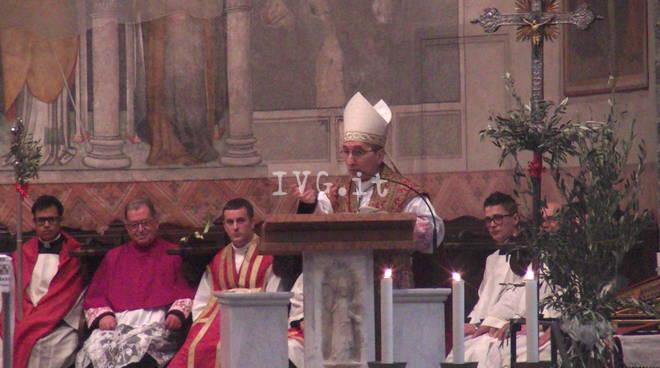 borghetti albenga vescovo