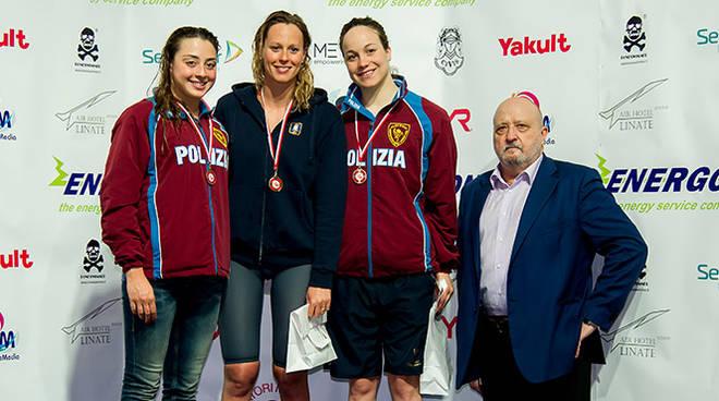 Carli, Pellegrini, Musso
