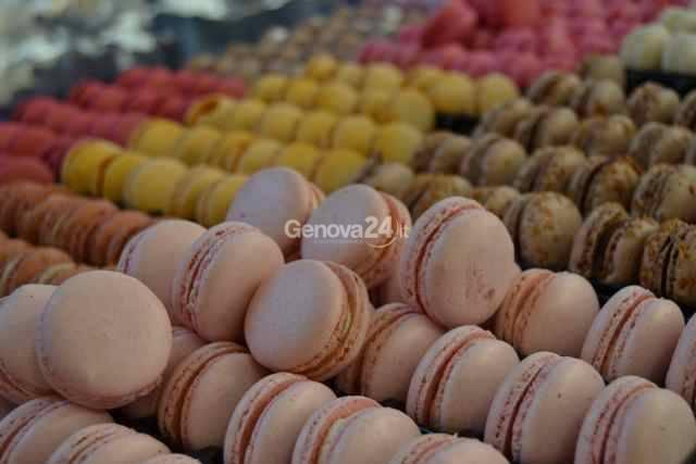 ChocoMoments, a Genova la festa del cioccolato