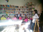 Balestrino Biblioteca