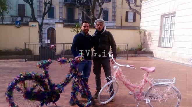 Fior d'Albenga Bici Francesco Granducato