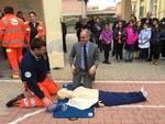 defibrillatore paccini