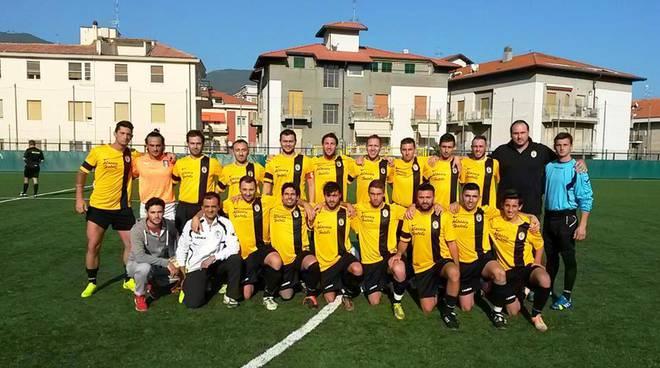 f.c. alassio calcio 2014 15