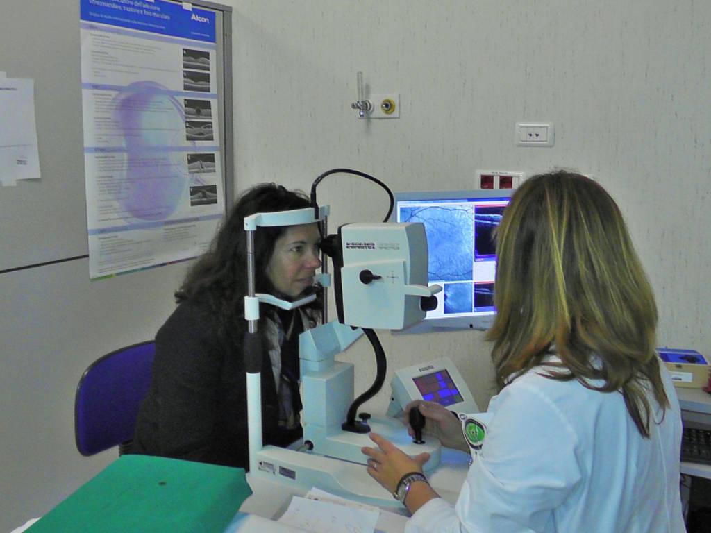 fluorangiografo