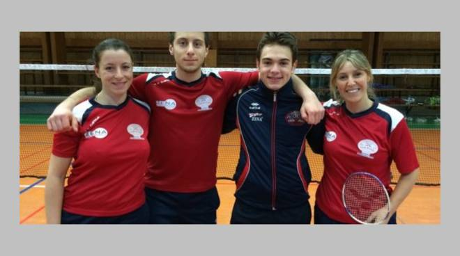 Genova Badminton Club