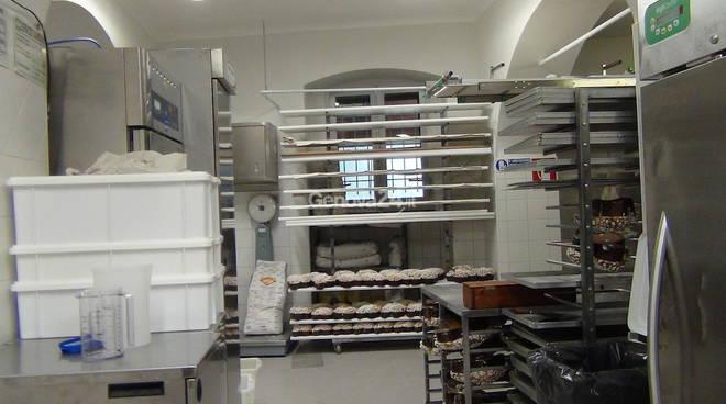 il forno del borgo